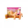 Brown Camel Bubble Rider