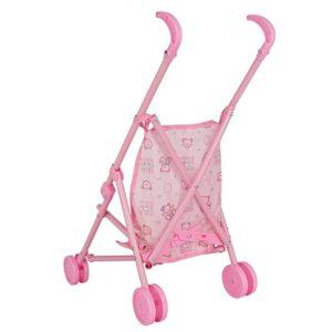 Comdaq Doll Stroller