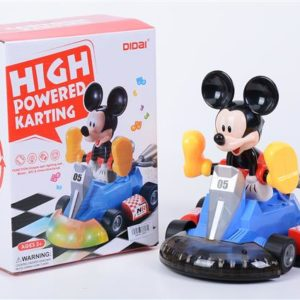 Didai High Powered Karting - Mickey Mouse