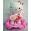 Hello Kitty Balance Car Toy