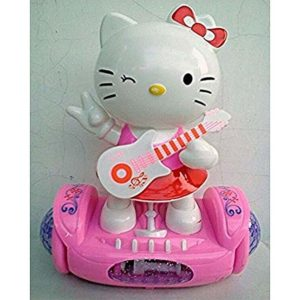 Hello Kitty Balance Car Toy