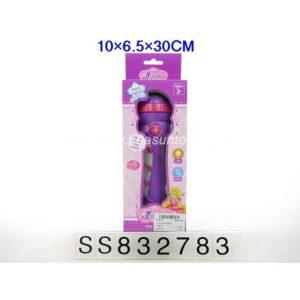 Kids Music Karaoke Microphone Toys