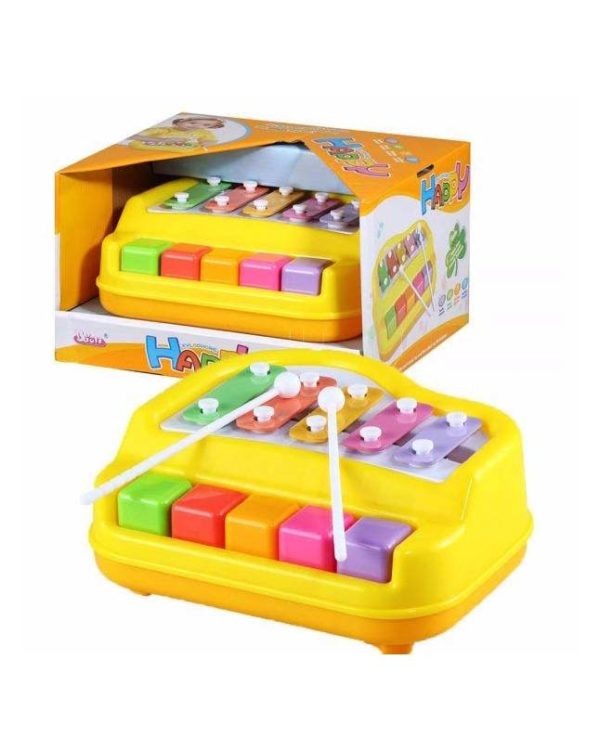 Kids Xylophone with Sticks
