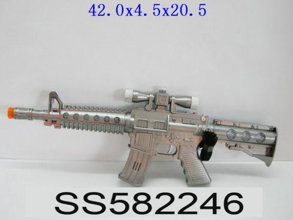 LASE SOUND GUN(without shake )