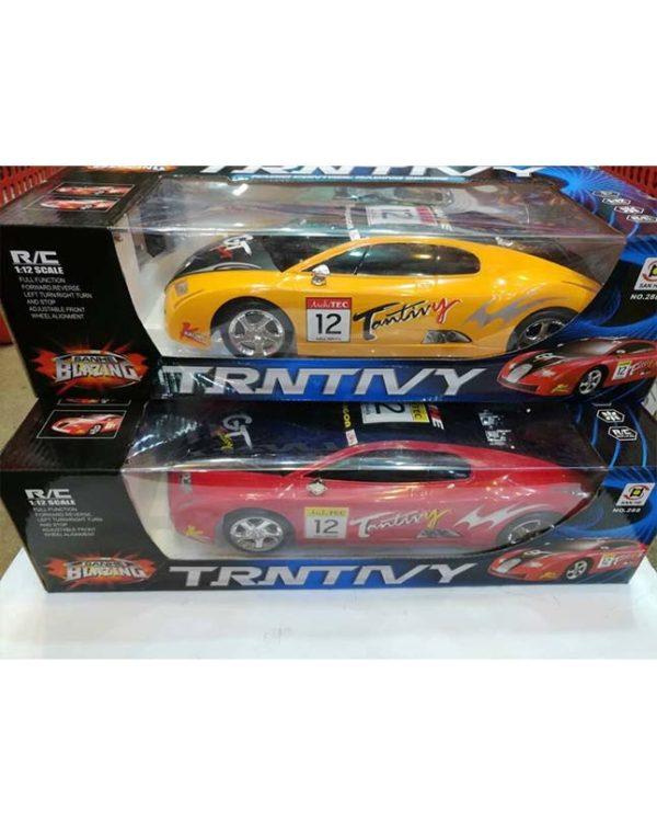 Rc Car Trntivy
