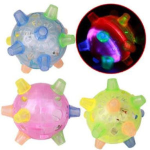Sensory Ball Singing Dancing and Bouncing Bumble Ball - Single Pc
