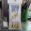 4pcs Wood Carving Tool Set - Brown