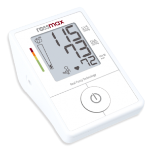 AUTOMATIC BLOOD PRESSURE MONITOR X1