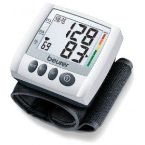 Beurer BC 30 – Wrist Blood Pressure Monitor