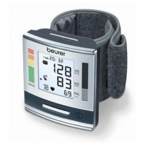 Beurer BC 60 – Wrist Blood Pressure Monitor