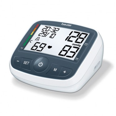 Beurer BM 40 – Upper Arm Blood Pressure Monitor