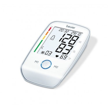 Beurer BM 45 – Upper Arm Blood Pressure Monitor