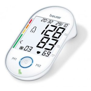 Beurer BM 55 – Upper Arm Blood Pressure Monitor