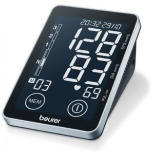 Beurer BM 58 – Upper Arm Blood Pressure Monitor