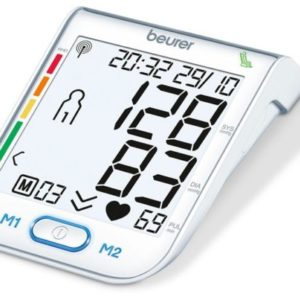 Beurer BM 75 – Upper Arm Blood Pressure Monitor