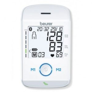 Beurer BM 85 – Upper Arm Blood Pressure Monitor