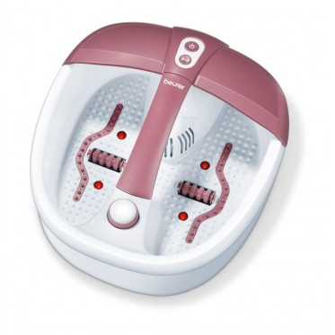 Beurer FB 35 – Vibration and Bubble Foot Massage with Aroma