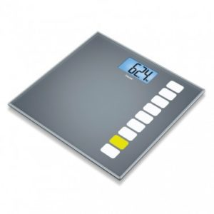 Beurer GS 205 – Glass Scale