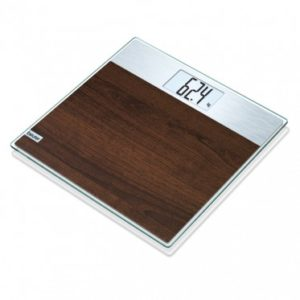 Beurer GS 21 Madeira – Glass Scale