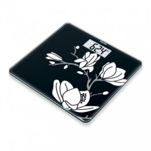 Beurer GS 211 Magnolia – Glass Scale