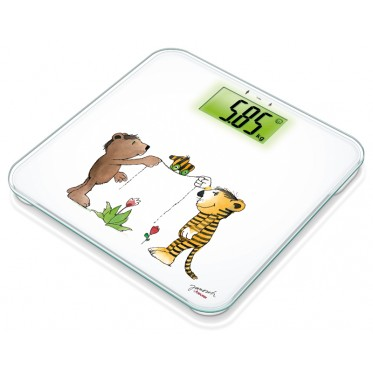 Beurer JGS 22 – Mother and Baby Scale
