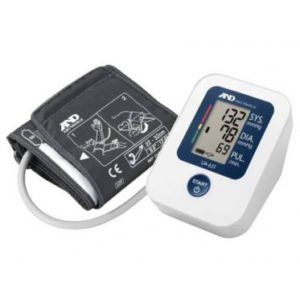 Blood Pressure Monitor Digital UA-651 A&D JAPAN