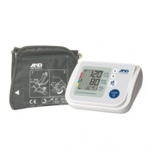 Blood Pressure Monitor Digital UA-767S A&D JAPAN