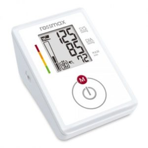 CH155f Automatic Blood Pressure Monitor
