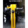 Circle Cutter cuts 10-150mm circle