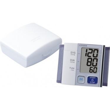 Citizen CH 657 – Wrist Blood Pressure Monitor