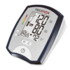 DELUXE AUTOMATIC BLOOD PRESSURE MONITOR -MJ701F