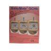 EasyMate GCHb – 3 in 1 Glucose Cholesterol Hemoglobin Meter