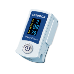 FINGERTIP PULSE OXIMETER SB200