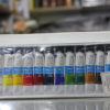 Fine Watercolor Tubes - 12pcs