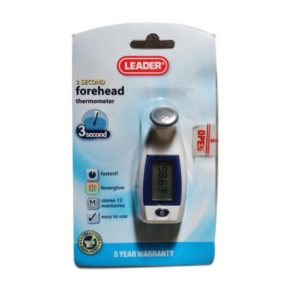 Leader Forehead Thermometer