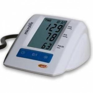 MICROLIFE BLOOD PRESSURE METER BP3AQ1