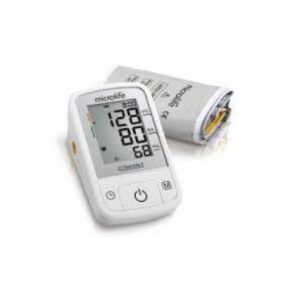 MICROLIFE DIGITAL BLOOD PRESSURE METER BP 3GQ1