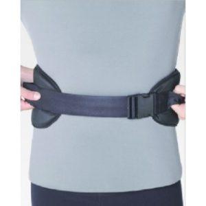 Patient Transfer Belt