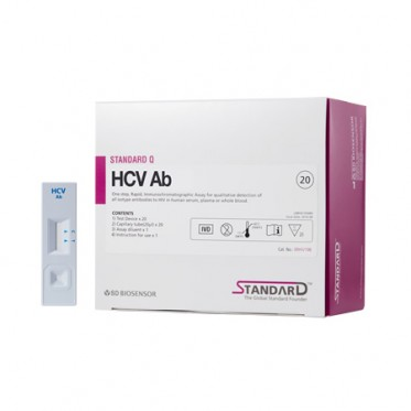 STANDARD Q HCV Ab